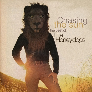 Honeydogs Chasing the Sun