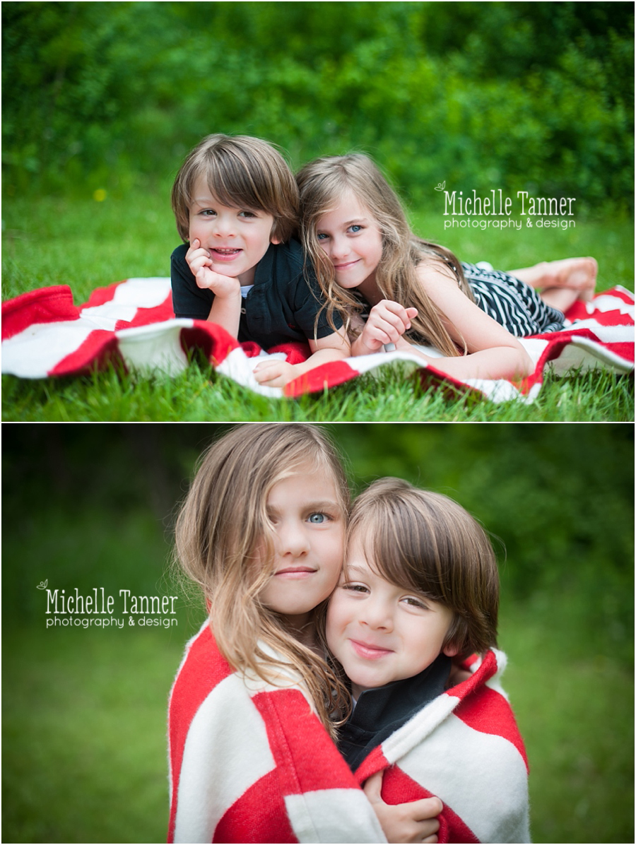 Minneapolis Family Photographer Child