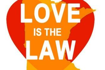 LGBT Same Sex Wedding Photographer Minneapolis, Minnesota
