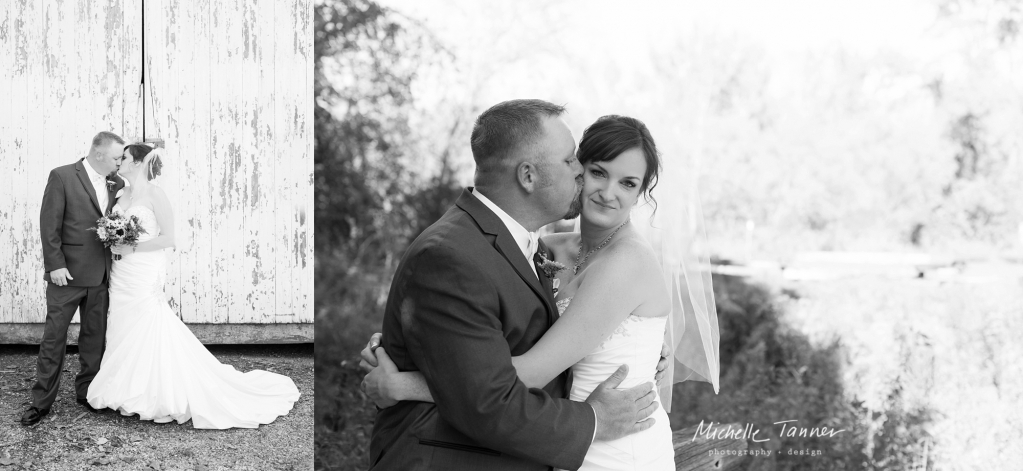 Murphys Landing Wedding